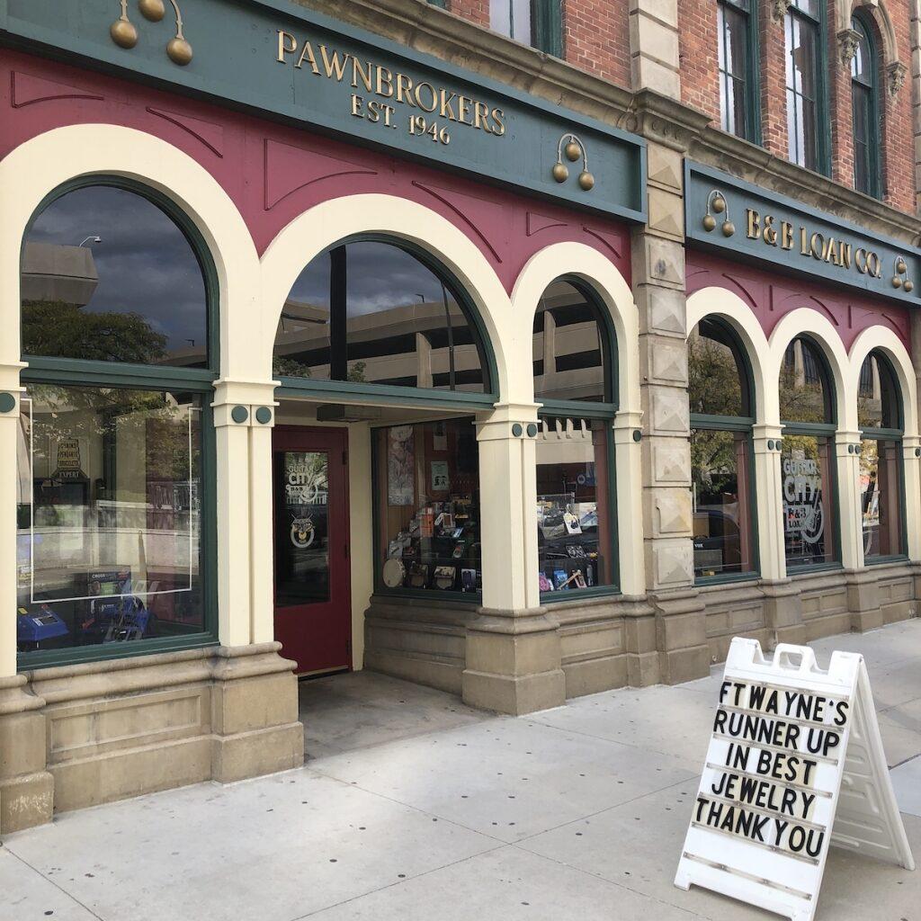 BB-Loan-Company-Shopping-Downtown-Fort-Wayne