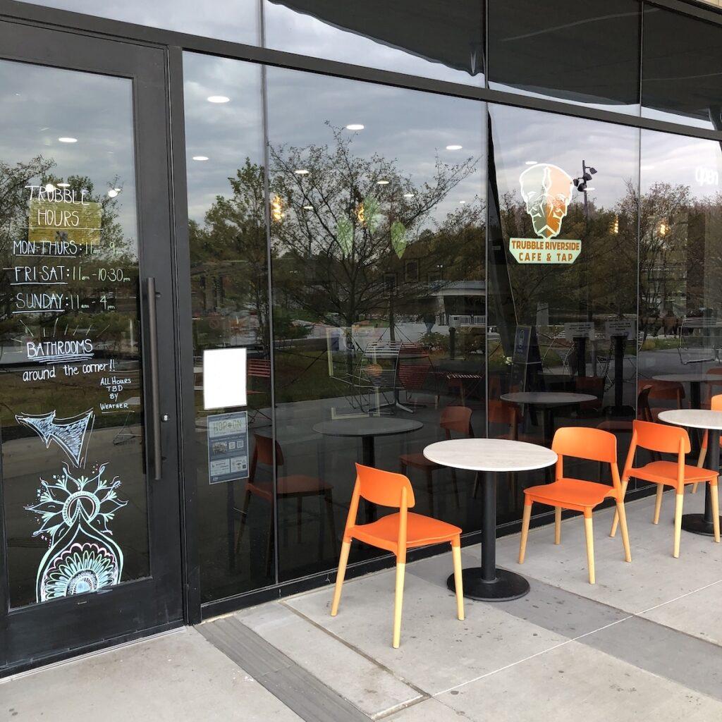 Trubble-Riverside-Cafe-Tap