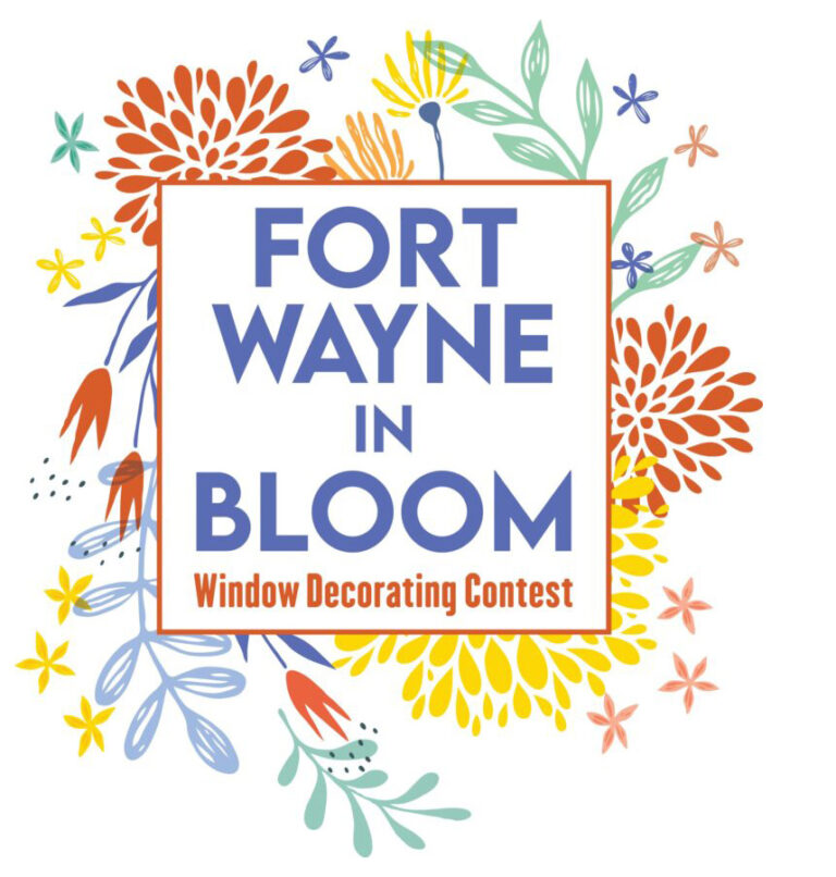 Fort Wayne In Bloom